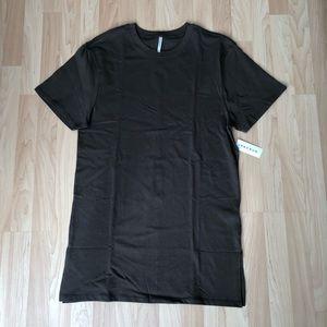 Fear Of God Essentials Basic T-Shirt Major Brown